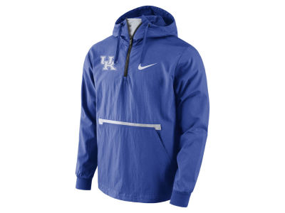 Kentucky Wildcats Nike NCAA Men's Packable Woven Jacket