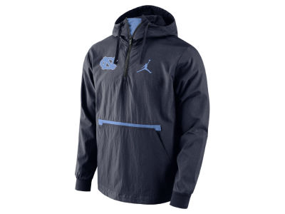 North Carolina Tar Heels Nike NCAA Men's Packable Woven Jacket