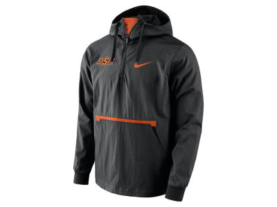 Oklahoma State Cowboys Nike NCAA Men's Packable Woven Jacket