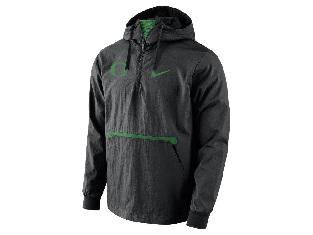 Oregon Ducks Nike NCAA Men s Packable Woven Jacket  d6678a010