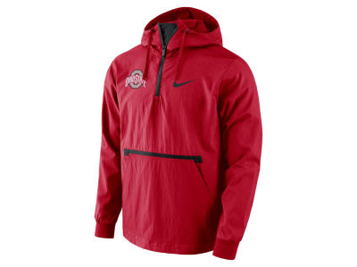 Ohio State Buckeyes Nike NCAA Men's Packable Woven Jacket