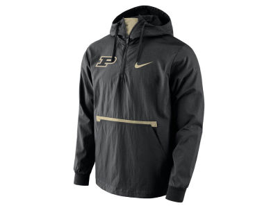 Purdue Boilermakers Nike NCAA Men's Packable Woven Jacket