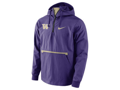 Washington Huskies Nike NCAA Men's Packable Woven Jacket