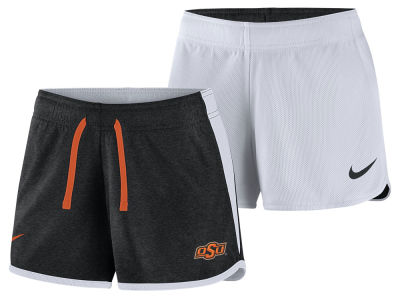 Oklahoma State Cowboys Nike NCAA Women's Dri-Fit Reversible Short