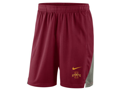 Iowa State Cyclones Nike NCAA Men's Franchise Short