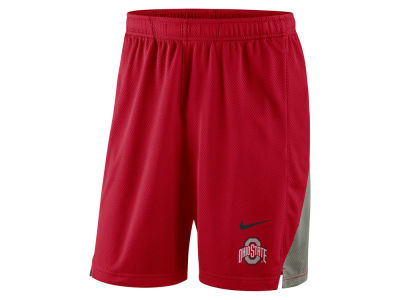 Ohio State Buckeyes Nike NCAA Men's Franchise Short