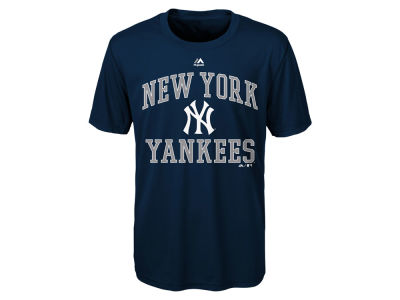 New York Yankees Outerstuff MLB Youth City Wide T-Shirt