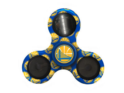 Golden State Warriors LED Three Way Spinnerz