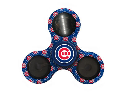 Chicago Cubs LED Three Way Spinnerz