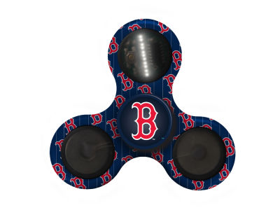 Boston Red Sox LED Three Way Spinnerz