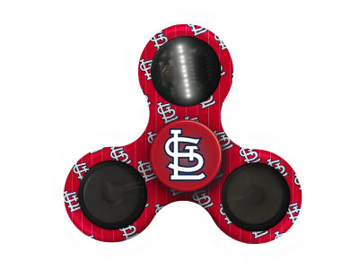 St. Louis Cardinals Forever Collectibles LED Three Way Spinnerz