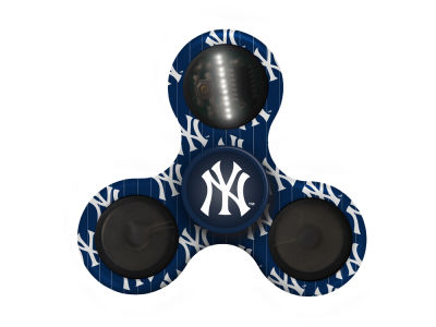 New York Yankees LED Three Way Spinnerz