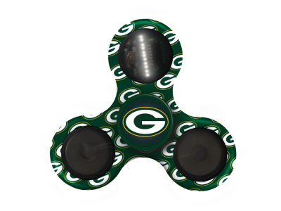 Green Bay Packers LED Three Way Spinnerz