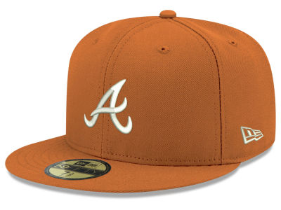 Atlanta Braves New Era MLB Re-Dub 59FIFTY Cap