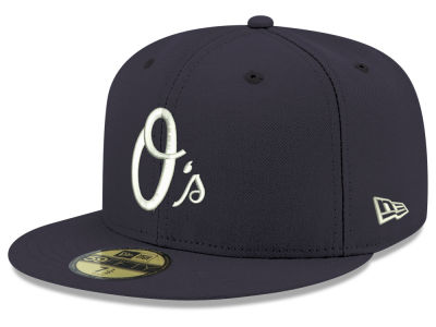 Baltimore Orioles New Era MLB Re-Dub 59FIFTY Cap
