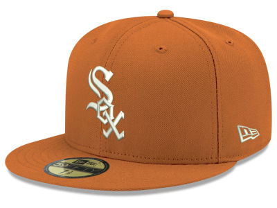 Chicago White Sox New Era MLB Re-Dub 59FIFTY Cap