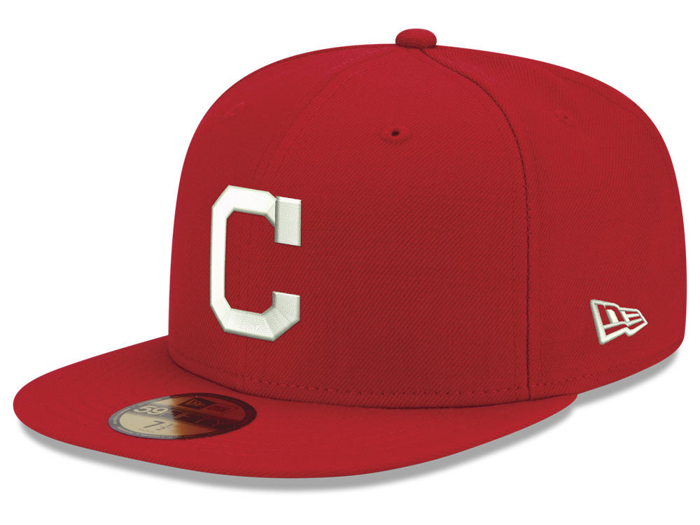 timeless design f3266 74ee2 cheapest cleveland indians new era mlb re dub 59fifty cap 05465 1cf98