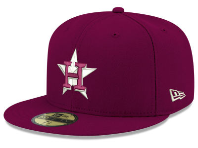 Houston Astros New Era MLB Re-Dub 59FIFTY Cap