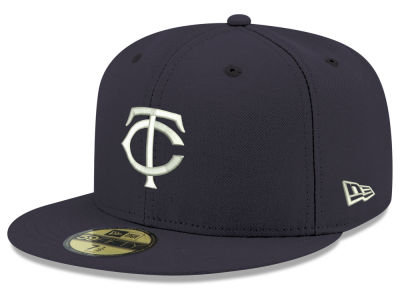 Minnesota Twins New Era MLB Re-Dub 59FIFTY Cap