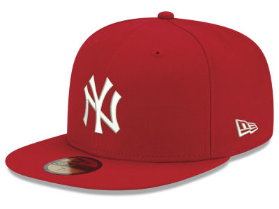 New York Yankees New Era MLB Re-Dub 59FIFTY Cap