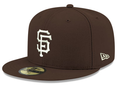 San Francisco Giants New Era MLB Re-Dub 59FIFTY Cap