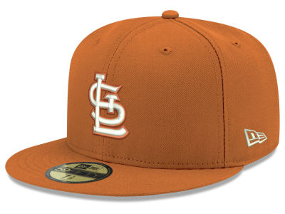 St. Louis Cardinals New Era MLB Re-Dub 59FIFTY Cap