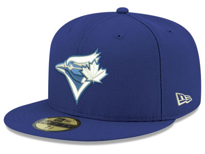 Toronto Blue Jays New Era MLB Re-Dub 59FIFTY Cap