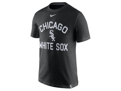 Chicago White Sox MLB Men's Dri-Fit Slub Arch T-shirt