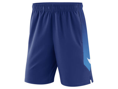 Los Angeles Dodgers Nike MLB Men's Dry Woven Fade Short
