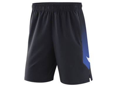 New York Yankees MLB Men's Dry Woven Fade Short