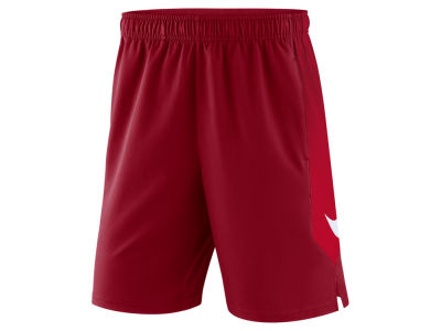 St. Louis Cardinals Nike MLB Men's Dry Woven Fade Short