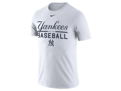New York Yankees Nike MLB Men's Dry Practice T-Shirt