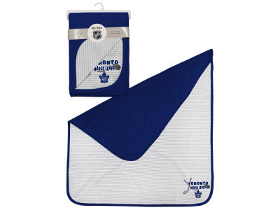 Toronto Maple Leafs NHL Lil Center Blanket