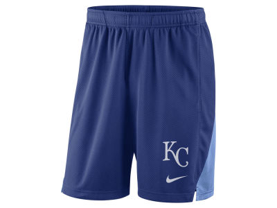 Kansas City Royals Nike MLB Men's Dry Franchise Short