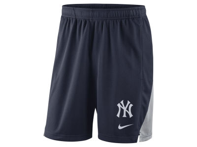 New York Yankees Nike MLB Men's Dry Franchise Short