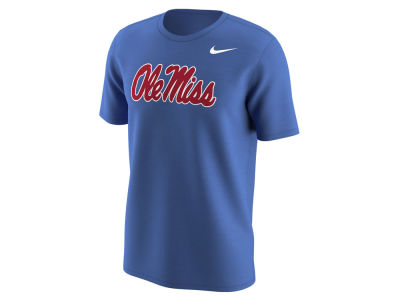 Ole Miss Rebels Nike NCAA Men's Alternate Logo T-Shirt