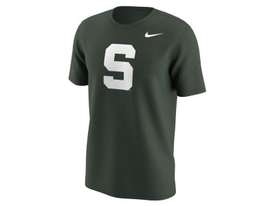 Michigan State Spartans Nike NCAA Men's Alternate Logo T-Shirt