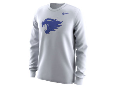 Kentucky Wildcats Nike NCAA Men's Alternate Logo Long Sleeve T-Shirt