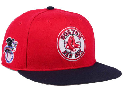 Boston Red Sox '47 MLB Sure Shot '47 Snapback Cap