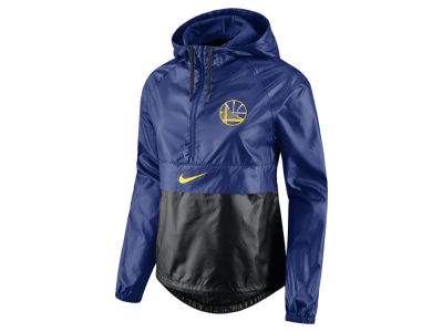 Golden State Warriors Nike NBA Women's Packable Jacket