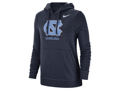 North Carolina Tar Heels Nike NCAA Women's Club Hooded Sweatshirt