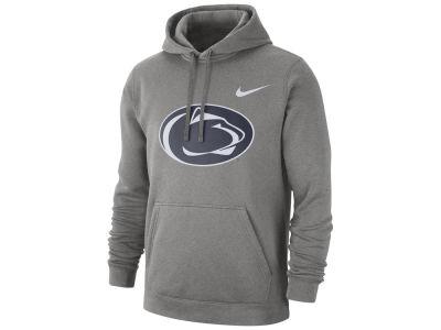 Penn State Nittany Lions Nike Ncaa Men s Cotton Club Fleece Hooded  Sweatshirt by Nike 2eefda5a2cf4