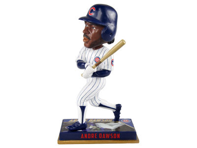 Chicago Cubs Andre Dawson MLB Legends Bobblehead