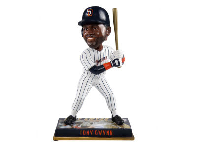 San Diego Padres Tony Gwynn MLB Legends Bobblehead