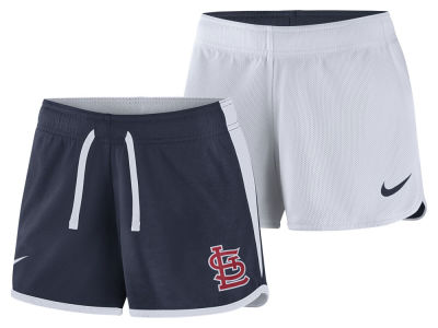 St. Louis Cardinals Nike MLB Women's Dri-Fit Touch Short