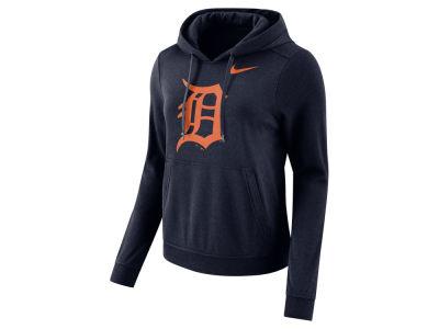 7901ac05e Detroit Tigers Nike MLB Women s Club Hoodie  MLB Men ...