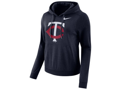 Minnesota Twins Nike MLB Women's Club Hoodie