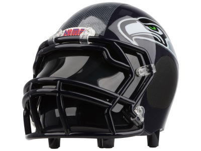 Seattle Seahawks Football Helmet Bluetooth Speaker