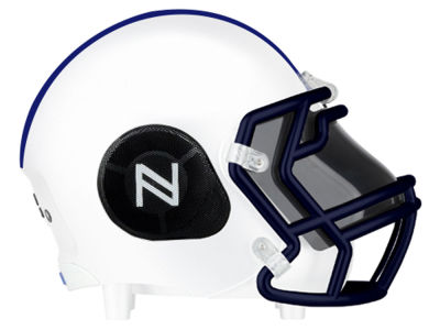 Penn State Nittany Lions Football Helmet Bluetooth Speaker