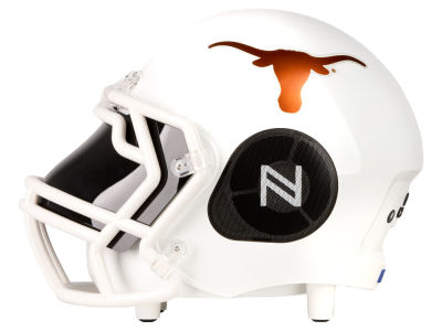 Texas Longhorns Football Helmet Bluetooth Speaker